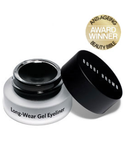 Bobbi Brown's Long Wear Gel Eyeliner